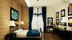 Μελέτη ξενοδοχείου στην Πάργα
