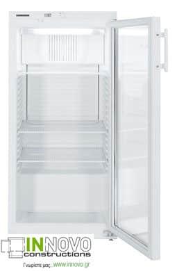 Ψυγείο φαρμακείου Liebherr FKv 2643-3