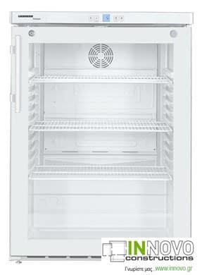Ψυγείο φαρμακείου Liebherr FKUv 1613 2