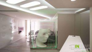 Μελέτη κατασκευής Ιατρείου Πλαστικής Χειρουργικής, Τρίπολη