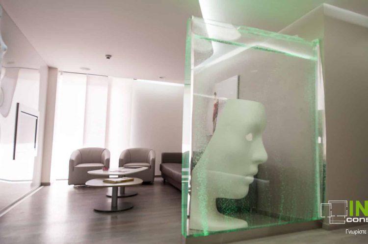 Μελέτη Ιατρείου Πλαστικής Χειρουργικής, Τρίπολη