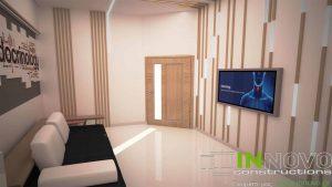 Μελέτη κατασκευής ενδοκρινολογικού ιατρείου, Ναύπακτος