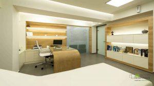 Σχεδιασμός ανακαίνισης ιατρείου ορθοπεδικού, Νέα Σμύρνη