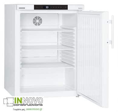 Ψυγείο φαρμακείου Liebherr LKUv 1610 MediLine