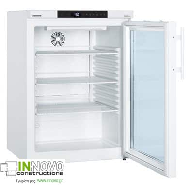 Liebherr Ψυγείο Φαρμακείων/Εργαστηρίων LKUv 1613 MediLine