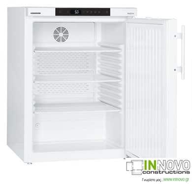 Liebherr Ψυγείο Φαρμακείων/Εργαστηρίων MKUv 1610
