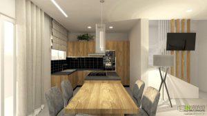 Σχεδιασμός ανακαίνισης κατοικίας, Υμηττός