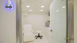 Ανακαίνιση και διακόσμηση ρινοπλαστικής κλινικής, Παλλήνη